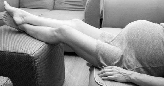 Las causas de las várices varicosas